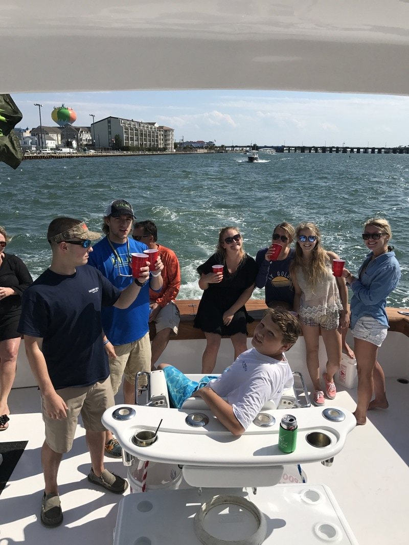 Blog archives ocean city maryland sportfishing offshore for Ocean city deep sea fishing